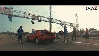 Video Entertainment Video - KKIP Sabah Drag Battle 2018 (Serie 1) download MP3, 3GP, MP4, WEBM, AVI, FLV November 2018