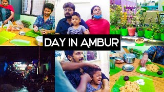 Day In Ambur   DAY IN MY LIFE   DIML   SKIS   Tamil