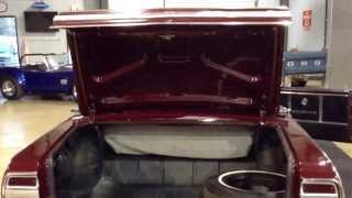 1964 Chevelle SS Convertible (True SS)
