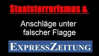 False Flag: Das bestgehütetste Geheimnis der Regierungen