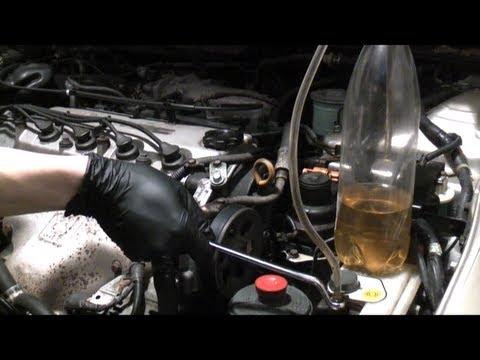 Honda Accord Civic ABS Bleeding  Fluid Replacement - YouTube