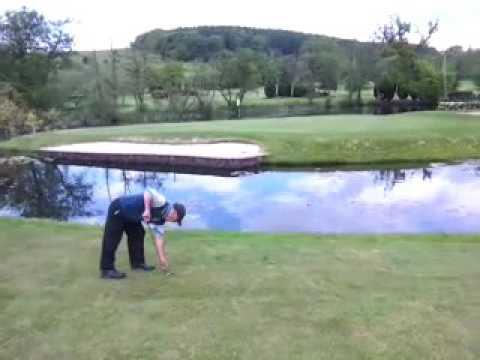 Tony tnt golf pro 2