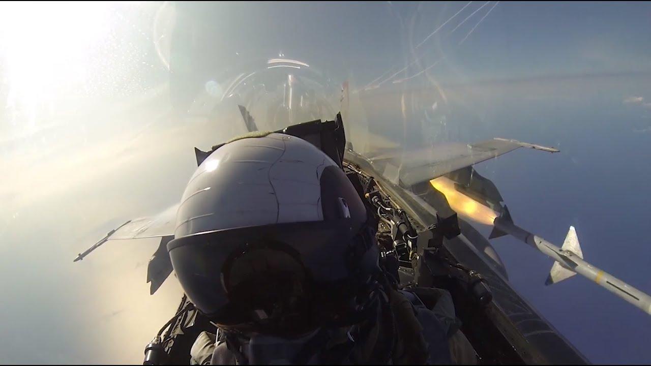 Marines Strike Down From Above - Marine Aviation - YouTube