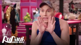 Biggest Surprises | RuPaul's Drag Race All Stars Season 3 | VH1
