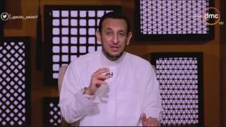 لعلهم يفقهون - الشيخ رمضان عبدالمعز يدين هجوم المنيا: كأنهم قتلوا الناس جميعًا