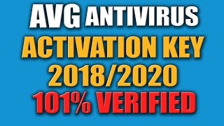 Avg Internet Security 2016 Serial Key Until 2018 - Avg Antivirus 2016 License Key Life Time