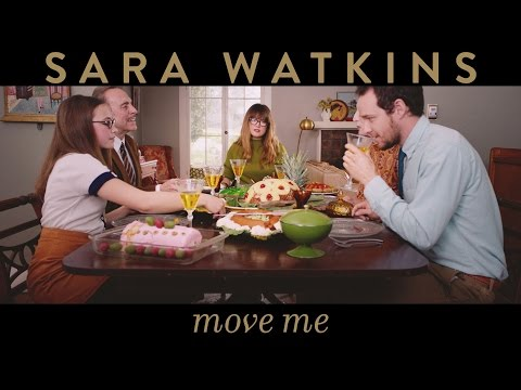 "Sara Watkins - ""Move Me"" [OFFICIAL VIDEO]"