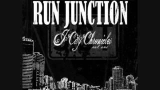 Run Junxion ft Ayzee Free تقاطع متواتر
