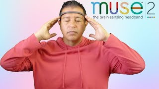 Muse 2 The Brain Sensing EEG Headband -Review