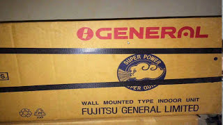 O General 1.5 Ton 5 Star Split (ASGA18FTTA) AC Price in India