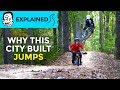 Why cities build MTB parks, and how to convince yours | Coler in Bentonville, AR