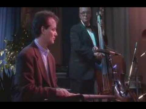 a music scene from 'Groundhog Day'