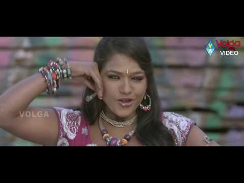 Telugu 5 Best Item Songs - Best Item Songs...