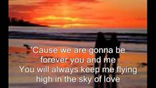 High -LightHouse Family *with lyrics*(Acoustic Version)