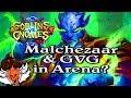 Hearthstone Arena - Malchezaar & GVG? 🍀🎲 ~ Journey to Un'Goro ~  Heroes of Warcraft