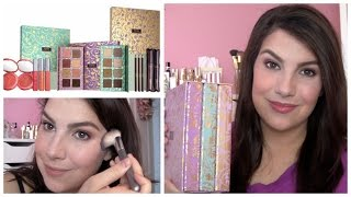 Tarte Sweet Indulgences Holiday Gift Collection Review Thumbnail