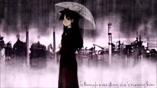 Nightcore - Stand In The Rain