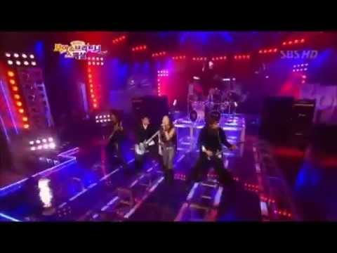 Rock With You (BoA & Britney Spears Special Performance)