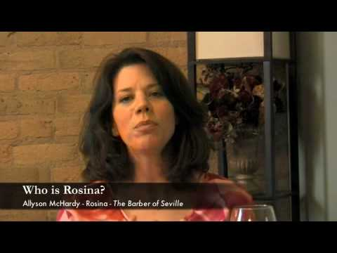 Allyson Talks About Rosina The Barber Of Seville The Minnesota