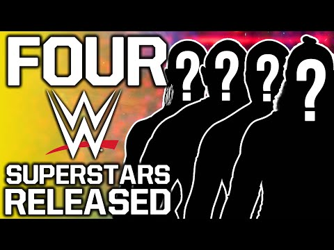 Reason For FOUR WWE Superstar Releases | WWE Title Belt Stol