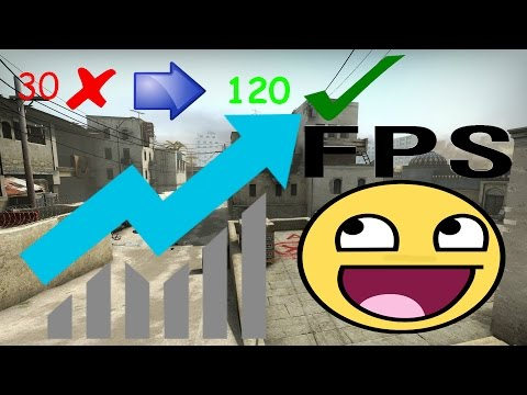 Cs go fps drop in matchmaking