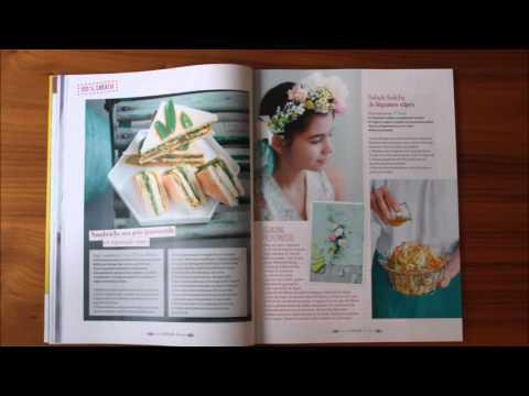 Sitadelle - Magazine : Cuisine d'ici ♡