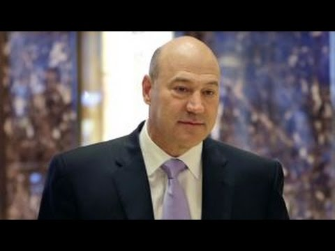 Gasparino: Conservatives are wary of Cohn appointment