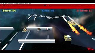 Level9 unity   Marble Madness PC   PC, Mac & Linux Standalone  DX