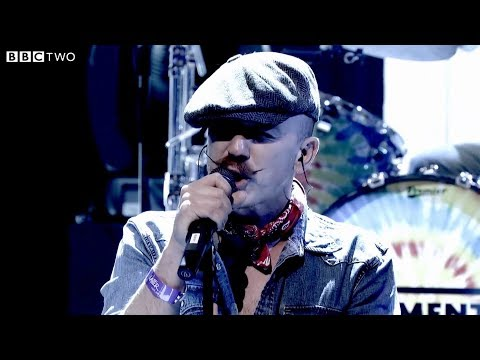 "Foy Vance performs ""Never Let You Go"" with Rudimental (Live on Later... with Jools Holland)"