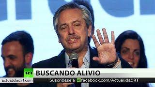 Alberto Fernández rechaza propuesta de encuentro con Macri