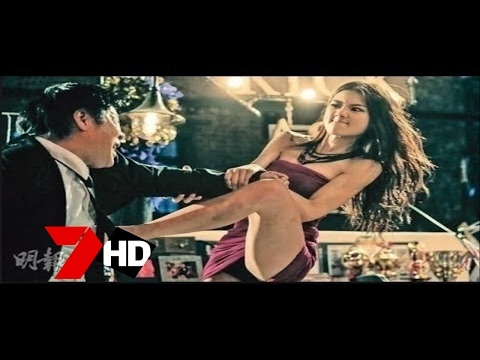 ✔ Best Action movies 2017 - Mafia Hong kong war China Kung Fu - HD   Movie25