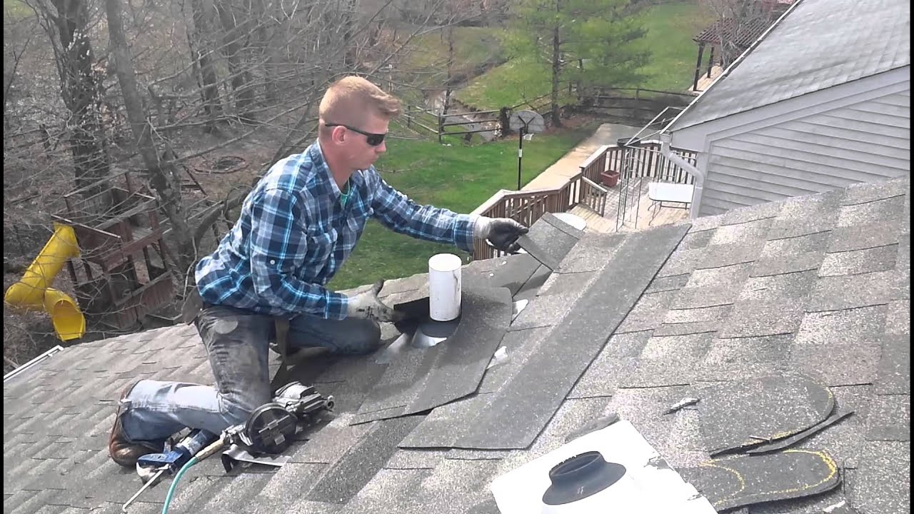 Metal to shingle transition YouTube – How To Tie A Metal Roof To A Shingle Roof