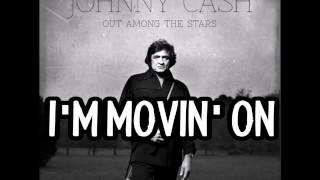 JOHNNY CASH - I