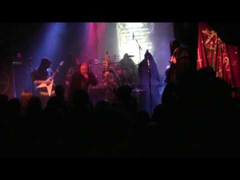 IC REX (Live @ Turku Saatanalle V)