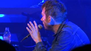 Damon Albarn - the music boxes story / Photographs / Kingdom Of Doom (HD) Live In Paris 2014