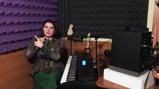 8. Бэлтинг. Что это и как им петь? 8-й урок от Лизы Боковой. Belting