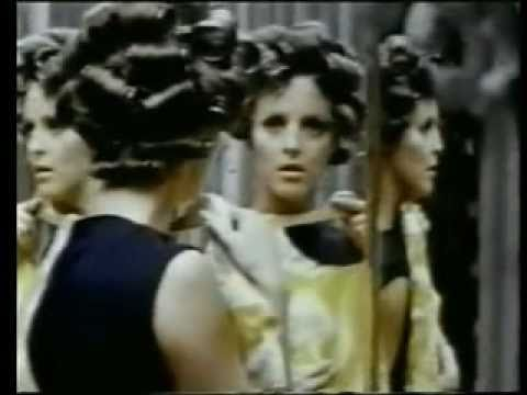 Clairol Kindness Commercial Quot Curlers In Your Hair Shame