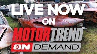 TEASER! 62 Lancer GT, 61 DeSoto, 54 Royal Pace Car, and More Mopars! - Junkyard Gold Ep. 5