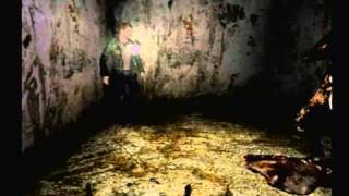 Remake This! - Silent Hill 2: Restless Dreams Playstation 2