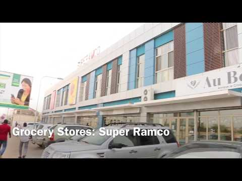 Grocery Stores: Super Ramco