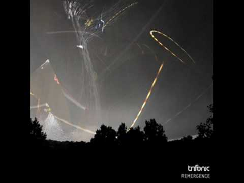 Trifonic - Broken (Specter Mix)