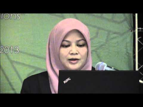 Pg Dr Norhazlin Pg Hj Muhammad - The Inculcation of Islamic Ethical Values in UBD - pt1