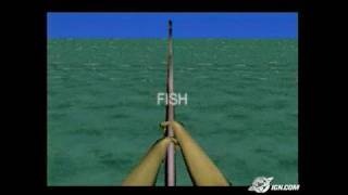 Lost in Blue Nintendo DS Gameplay