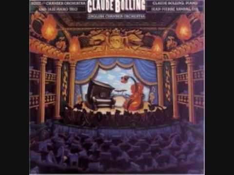 Claude Bolling - Gracieuse