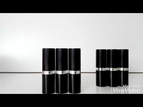 Essence Metall shock Lipstick x.il_king.x