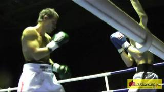 Георгий Малтабар - Игорь Левицкий (видео)