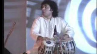 Satyajit Talwalkar & Mukul Dongre - Jugalbandi