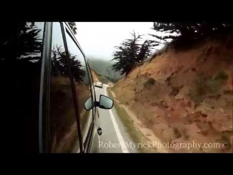 """The Drive"" Big Sur South in BMW X5M"
