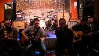 The Wonder Years - We Could Die Like This (Acoustic) - Calgary, AB