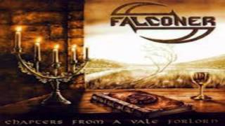 Falconer 2002 (Chapters From A Vale Forlorn/01 Decadence Of Dignity)